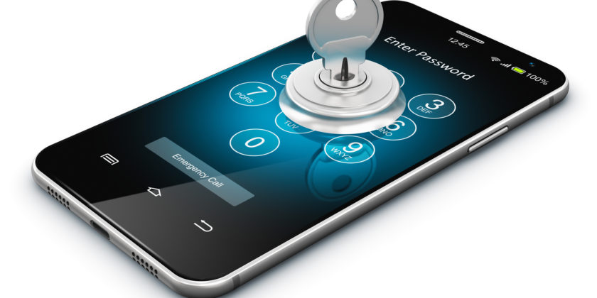 How to keep your mobile phone safe from hackers