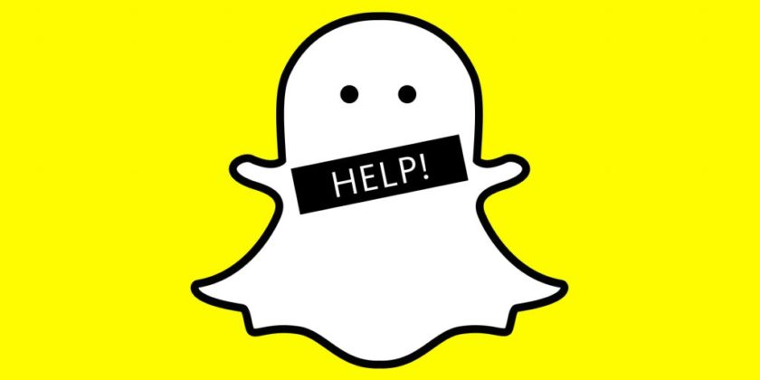 How to recover lost Snapchat account password